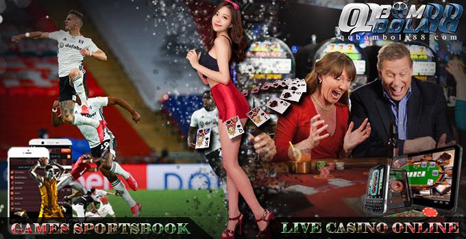 Casino Online Dengan Modal Rendah di Indonesia