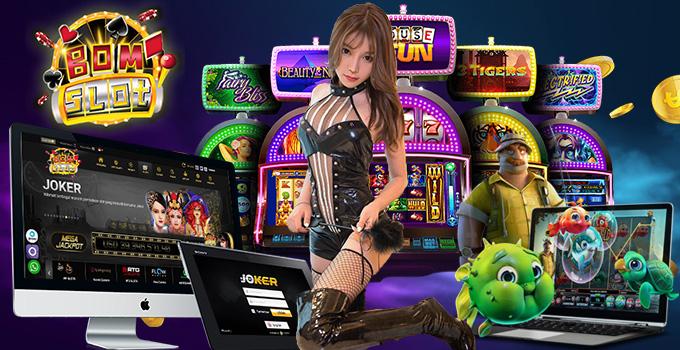 Pertaruhan Slot Online Terbaik Indonesia Dengan Banyak Keuntungan